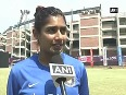 Indian Women s cricket team captain urges to support them