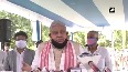 West Bengal Governor urges people to follow Bapu s message of non-violence.mp4
