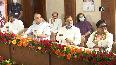 CM Bhupesh Baghel launches Rajiv Gandhi Kisan Nyay Yojana