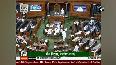 Pralhad Joshi seeks apology from TMC MP Saugata Roy over his remark on FM Sitharaman.mp4