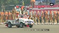 MoS of Home Affairs Nityanand Rai attends 55th Raising Day of BSF