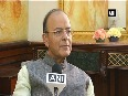 In India s history, it s first time that such big structural reforms were implemented FM Jaitley