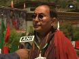 India- bhutan testimony of bilateral relations, modi the man of action bhutan