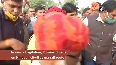 Gurjar reservation protest 7 trains diverted on Hindaun city-Bayana rail route.mp4