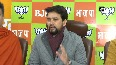 Independents got more votes in DDC polls than PDP, Congress combined Anurag Thakur.mp4