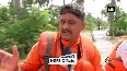 NDRF continues relief operation in flood-hit Sangli