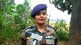 Memorable day for women officers in Indian Army