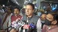 Bihar polls People of Bihar have voted for a change, says Surjewala.mp4