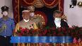 Rajendra Arlekar takes oath as Governor of Himachal Pradesh
