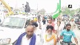 Lakhimpur Kheri violence Farmers stage protest march in Ambala