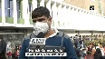 AIIMS nurses indefinite strike enters Day-02 over redressal of demands.mp4