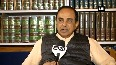 Pakistan s decision to pick up IAF Wing Commander Abhinandan was against international law Subramanian Swamy