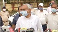 Bihar CM directs officials to provide aid in flood-hit areas
