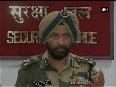 BSF seizes 5 kilograms heroin sealed in plastic bottles