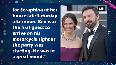 Ben Affleck, Jennifer Garner reunite to celebrate daughters birthday