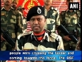 Bsf seizes contraband drugs worth rs 85 cr