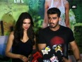 Special screening of finding fanny