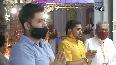Navratri Devotees offer prayers at Delhi s famous Jhandewalan Temple.mp4