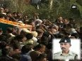 Watch Tributes being paid to slain BSF soldier at his village
