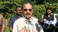 It is Govt s responsibility to listen to opposition Adhir Chowdhury
