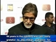 Bollywood STARS SIZZLE at Stardust awards