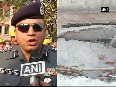 Kanpur building collapse Rescue operations on, 30 feared trapped
