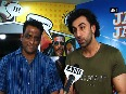 Pritam Chakraborty s music played pivotal role in shaping my career Ranbir Kapoor