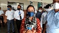 Moradabad Zone of Indian Railways initiates special mask, ticket checking drive