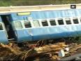 Train services resumed as death toll reaches 19 in raigad train derailment