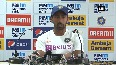 Players will benefit Saha on Ganguly s selection as BCCI President