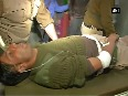 1 security personnel killed, 11CRPF officials injured in grenade attack