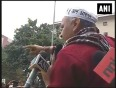 Police will have to take responsibility now manish sisodia
