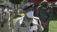 Will identify terrorists issuing threats and take action JandK DGP on woman sarpanch kidnapping case.mp4