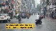 Vadodara receives light showers, IMD predicts moderate rain for next two days