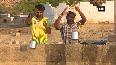 Massive water crisis hits TN s Madurai