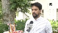 Finance Minister asked Infosys officials to fix glitches in new I-T portal Anurag Thakur