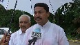 PM Modi should resign if there s any truth in Pegasus Project Nana Patole