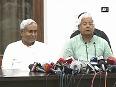 Bihar halted BJP s march to West Bengal Lalu