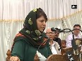 Inspiring! CM Mufti interacts with young entrepreneurs