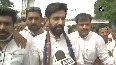 Chirag Paswan launches Ashirvad Yatra on birth anniversary of his father