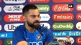 CWC Everyone surprised by England s performance in home conditions, says Kohli