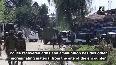 Three terrorists killed in encounter in J-K's Sopore