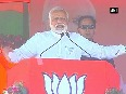 PM Modi corners rivals for questioning surgical strike
