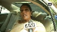 I will write a book about my experiences Renuka Chowdhury on her last day in Parliament