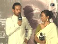 Irrfan Khan s son joins Madaari team for promotion