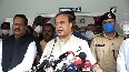 Will die but will not fire on innocent people, nor give our land CM Himanta Sarma