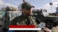 Moscow organizes 'Day on the Armor' airsoft game