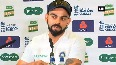 India vs England Focusing on team total for staying in match, says Kohli