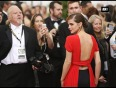 Emma watson to appear  topless  in movie  regression