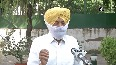 Alliance doesnt mean well agree with whatever BJP says Akali Dal leader on farm bills.mp4